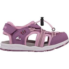 Viking Footwear Thrill Sandals Barn pink/violet